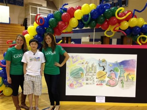 doodle 4 malaysia winner grassland middle student to represent tn in doodle 4
