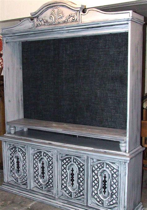 restoration hardware china cabinet restoration hardware inspired gray china hutch cabinet