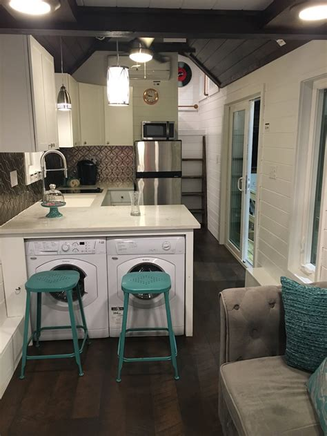 Sarah Homes Floor Plans by Trinity Tiny House Swoon