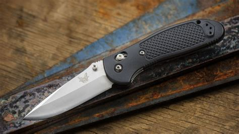 top 10 benchmade griptilian knives best reviews 2018