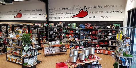 kitchenware store taupo chef s complements