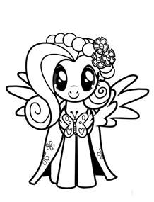 coloring book pages my pony fluttershy coloring pages best coloring pages for