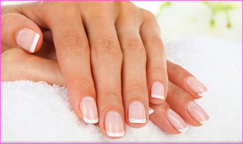 Tips For Beautiful Nails by Tips For How To Take Care Of Beautiful Nails In Winter