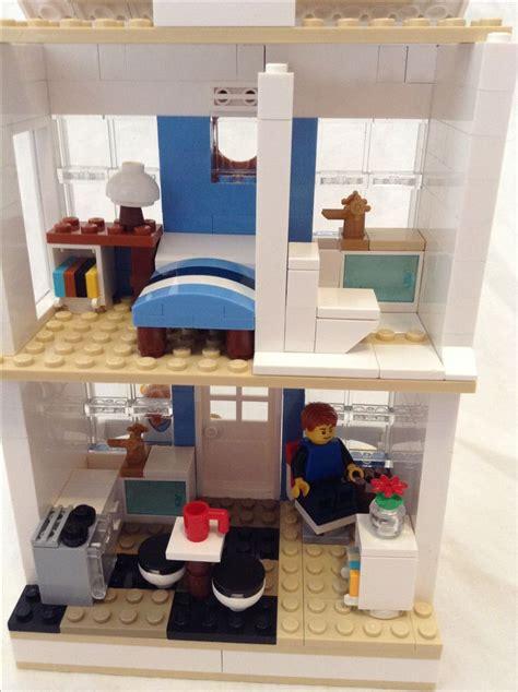 lego house interior 80 best lego lego lego images on pinterest lego lego lego home and lego house