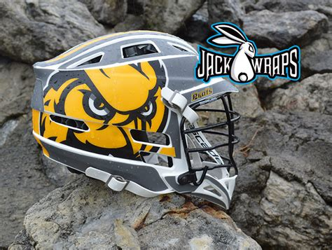 design lacrosse helmet decals lacrosse helmet decals team fitz graphics