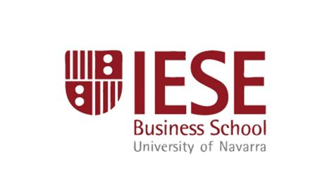 Iese Executive Mba Tuition by Iese Business School Leading Brands Of Spain