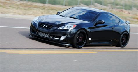 Hyundai Genesis Coupe Forums by Do We Like The Hyundai Genesis Coupe Grassroots