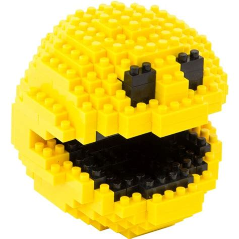 Housewarming Gifts by Pac Man Pixel Bricks Find Me A Gift