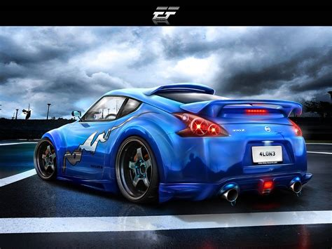Ricer Car Wallpaper 1080p Cars by 370z Nismo Wallpapers Wallpaper Cave