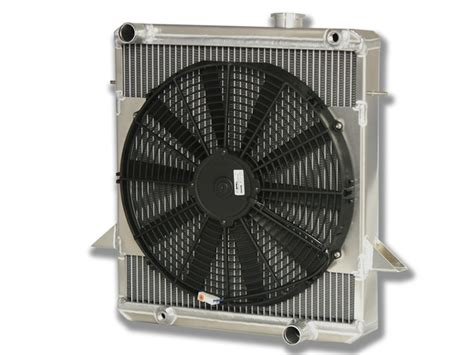 electric radiator fans and shrouds wizard cooling fan and shroud selection chart view our