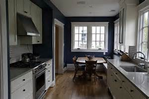 Blue Kitchen Walls White Cabinets Richmond Thrifter Design Dilemma Huntington Wv