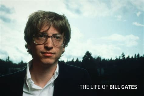 biography of bill gates bill gates complete biography smiling site