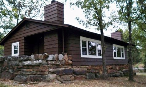 Cabins At Lake Tenkiller by Cabin Stay Tenkiller State Park Groupon