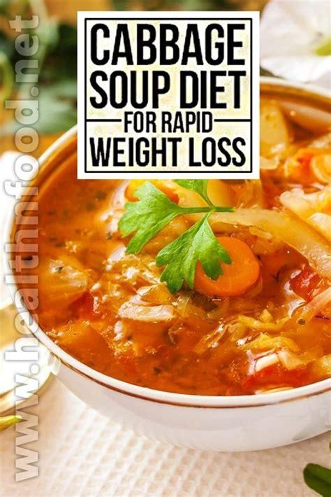Crock Pot Cabbage Detox Soup by Best 25 Burning Soup Ideas On Diet Soup