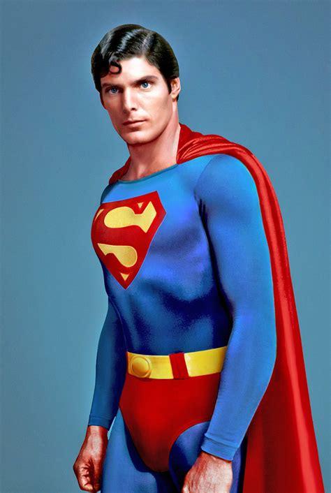 christopher reeve as superman christopher reeve as superman foto bugil 2017