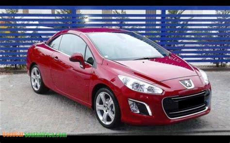 2010 peugeot 308 used car for sale in west south