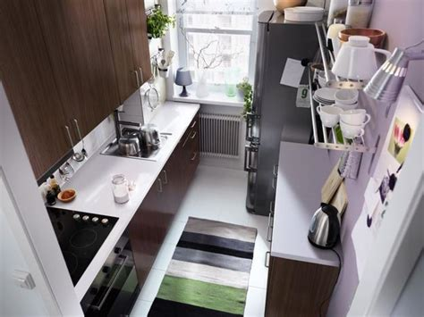 space saving ideas for kitchens ways to open small kitchens space saving ideas from ikea