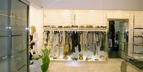 negozio arredamento arredamento per negozi di abbigliamento