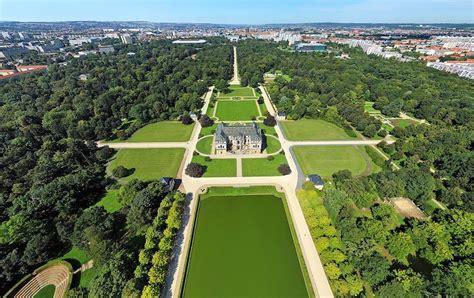 Grosser Garten by 10 Top Tourist Attractions In Dresden With Photos Map Touropia