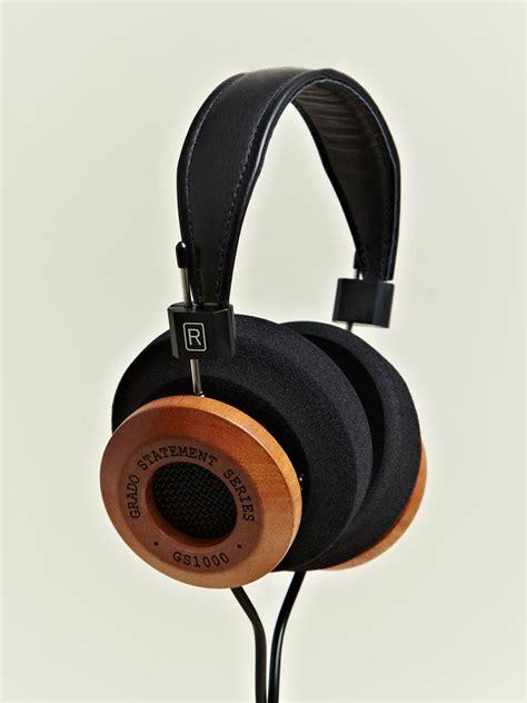 Headset Grado grado lab gs1000i headphones for connoisseurs of sound