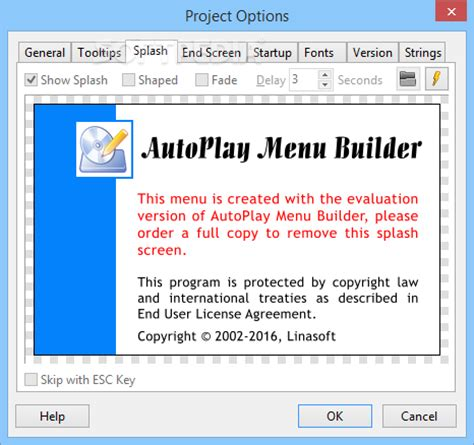 autoplay menu builder download