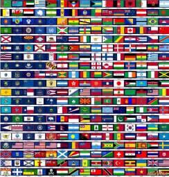 как плести флаг из резиночек