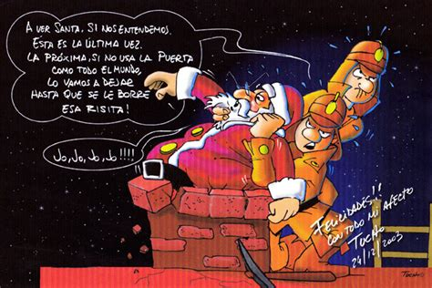 imágenes de navidad graciosas humor navide 241 o im 225 genes taringa