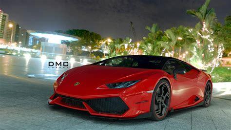 Tuned Lamborghini Lamborghini Tuning Dmc Tuned Lamborghini Huracan Affari