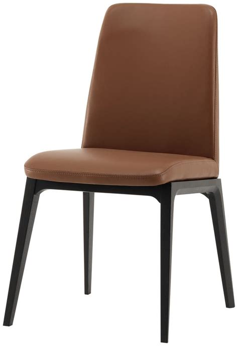 Fabric Dining Chairs Sydney New Lausanne Chair Available In All Fabrics And Leathers As Shown Caramel Bahia Leather Black