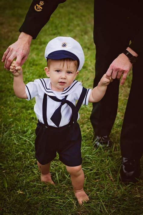 fiesta infantil tematica marinero  decoracion de
