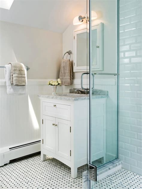 what to put in a guest bathroom concrete bathroom countertop options hgtv