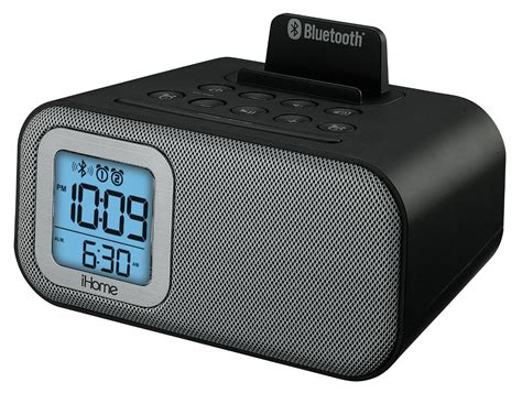 i home ihome alarm clocks and bluetooth speakers here radioworld