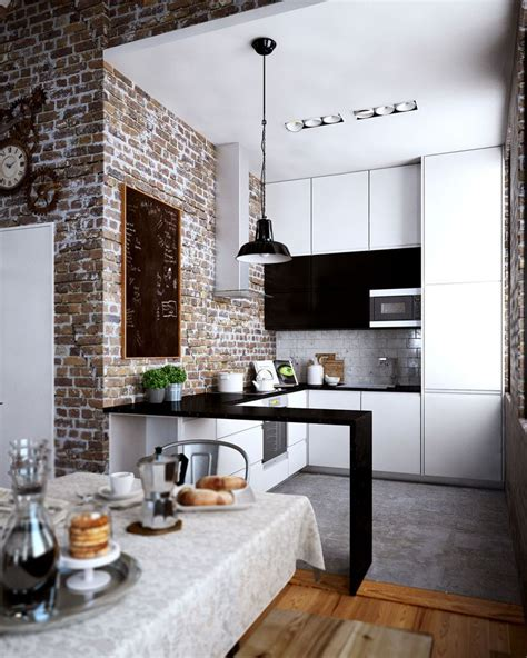loft kitchen ideas best 25 loft style ideas on loft house
