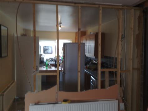 removing wall between kitchen and living room view pictures and photos for acb ie lt lt the below see how we c