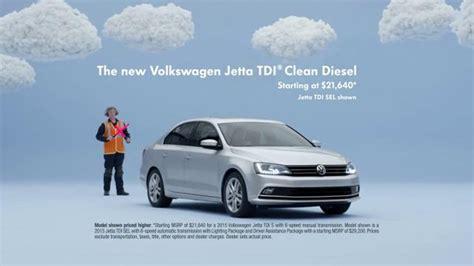 volkswagen jetta ads volkswagen jetta tdi clean diesel tv commercial non stop