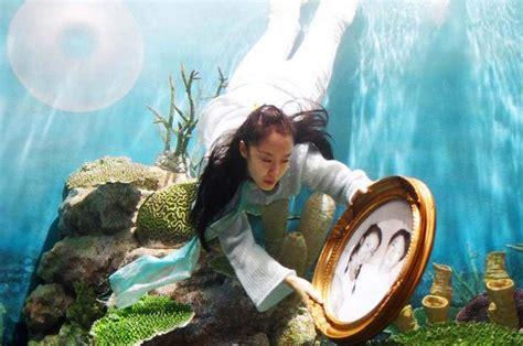 film korea mermaid korean movie my mother the mermaid premieres on cinema