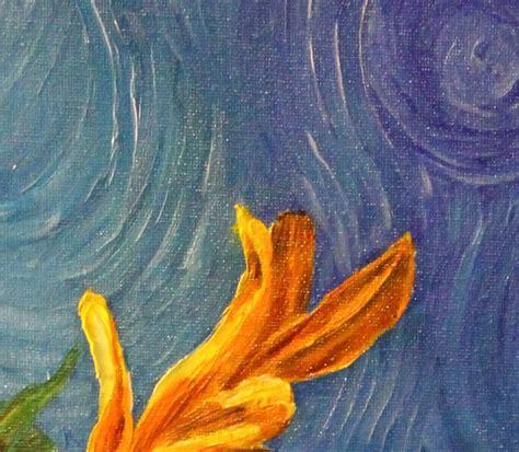 van gogh basic art van gogh sunflowers demonstration
