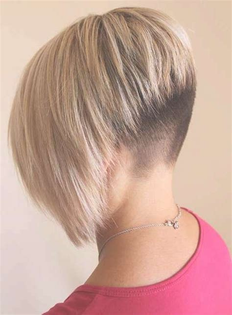 shaved side with a bob bob haircut shaved side haircuts models ideas