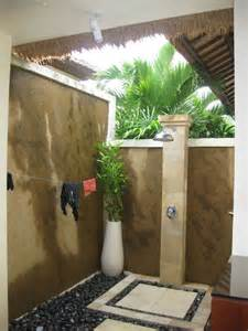 open air shower open air shower click to see full size