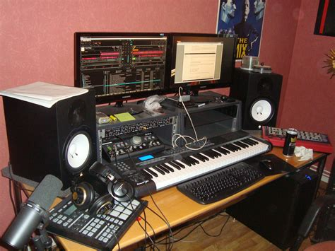 file friend s home studio by david j jpg wikimedia commons
