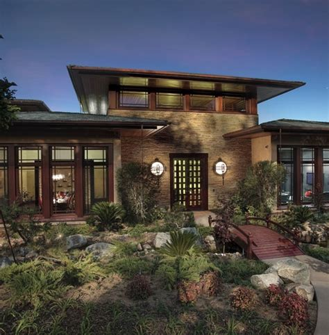 modern looking homes contemporary craftsman style homes