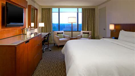 rooms in atlanta airport atlanta airport accommodations the westin atlanta airport hotel
