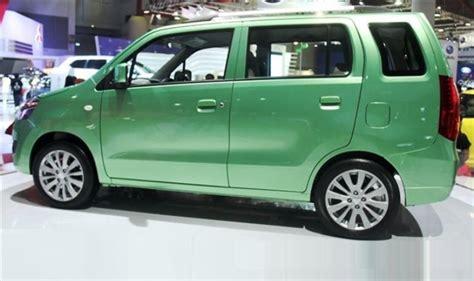 mpv car interior maruti suzuki wagonr 7 seater mpv price images launch