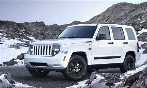 jeep arctic next jeep liberty to get shrunken pentastar v6 autoblog