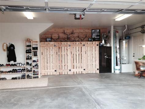 garage gera garage with outdoors feel lots of storage