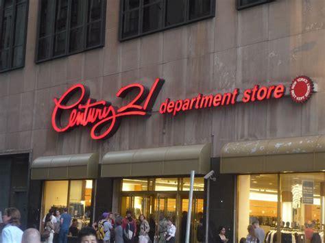 Meme Restaurant Nyc - century 21 le magasin bon plan pas cher de new york