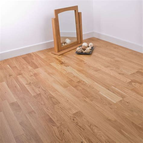 Oak Engineered Flooring Natura Oak Kerry Engineered Wood Flooring