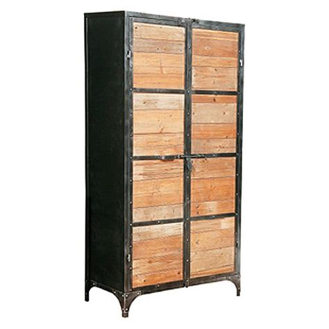 metal armoire 29 best images about nature inspired furnishings on