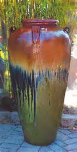 Ceramic Vase Sets 8326 Set Of 1 18d X 26h Tt Pottery
