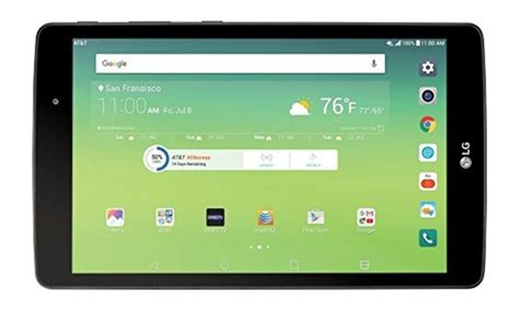 Tablet Android Gsm Cdma lg g pad x 8 0 v520 32gb wifi and 4g lte unlocked gsm android tablet groupon